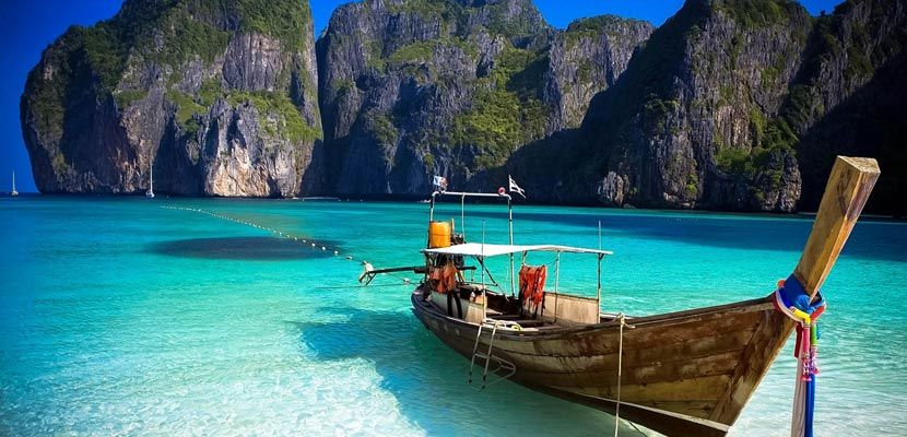 Luxury travel in Thailand – What to expect