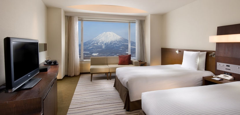 The Hilton Niseko