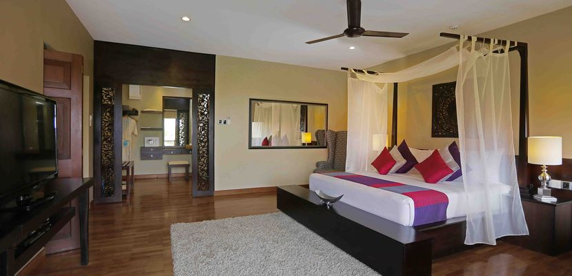 Uga bay resort sri lanka feel good holidays for Bedroom designs sri lanka