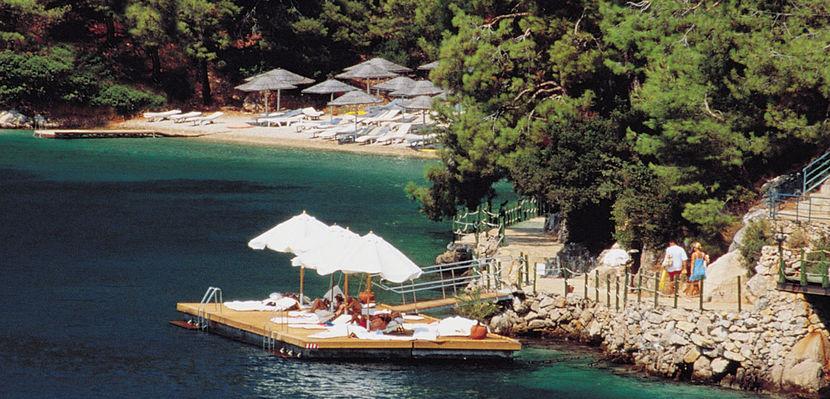 Hillside Beach Club Turkey Feel Good Holidays