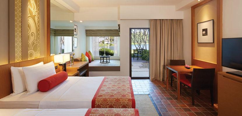 2 Bedroom Beach Villa Phuket