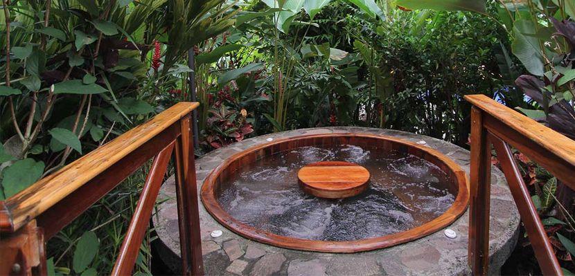 ... Nayara Hotel Spa U0026 Gardens ...