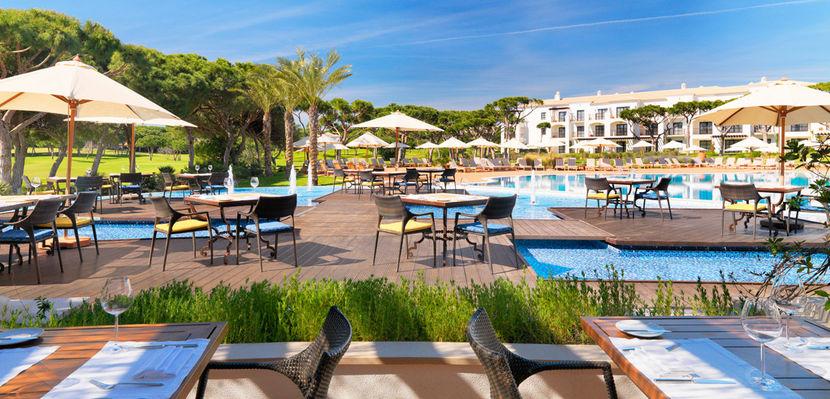 Pine cliffs hotel and pine cliffs resort a luxury for Hotel luxury algarve