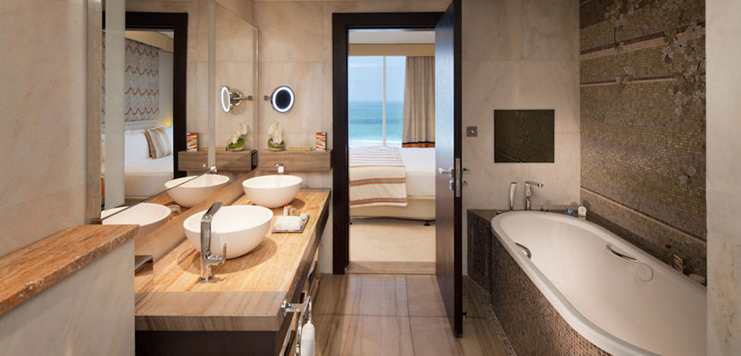 Jumeirah beach hotel united arab emirares feel good for Best hotels in dubai for couples