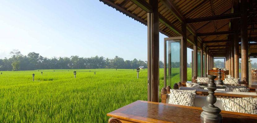 The Chedi Club Bali Feel Good Holidays