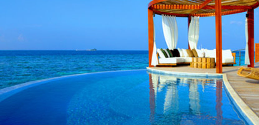 W Resort Spa Maldives Maldives Feel Good Holidays