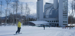 The Hilton Niseko - 0000109_0