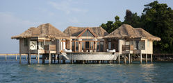Song Saa - 2 Bedroom Overwater Villa