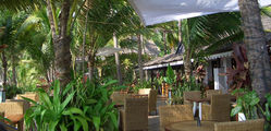 Sandoway Resort - Beach-Bar-&-Restaurant