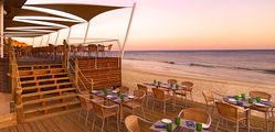 Pine Cliffs Hotel and Pine Cliffs Resort, a Luxury Collection Resort - Beach Club Restaurant