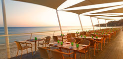 Pine Cliffs Hotel and Pine Cliffs Resort, a Luxury Collection Resort - Beach Club Restaurant2