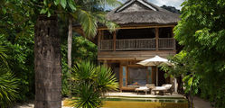 Six Senses Ninh Vanh Bay - Beach Villa Exterior