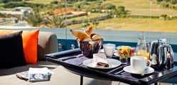 Hotel Sofitel Essaouira - Breakfast on your Private Terrece