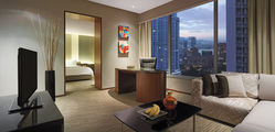 Traders Singapore  - City View Suite copy