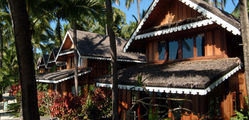 Sandoway Resort - Cottages