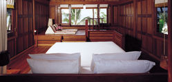 Sandoway Resort - Delux-Bed-Room