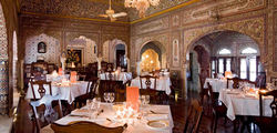 Samode Haveli - Dining-Room.jpg