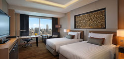 Amari Watergate Hotel - Executive Room Twin.jpg