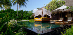One & Only Reethi Rah - Grand beach villa with pool