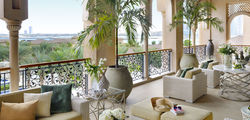 One & Only The Palm - Grand palm suite   terrace