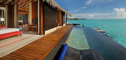 One & Only Reethi Rah - Grand water villa with pool