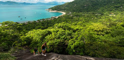 Six Senses Ninh Vanh Bay - Hiking Trail