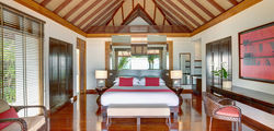 LUX* Maldives  - LMA_Rooms_Beach_Pool_Villa_2