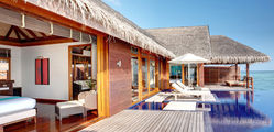 LUX* Maldives  - LMA_Rooms_Presidential_Villa_2