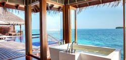 LUX* Maldives  - LMA_Rooms_Presidential_Villa_4