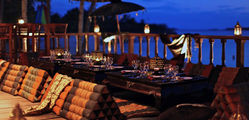 Musha Cay - Private Island - Moroccan-Dock-Dinner-at-Dusk.jpg