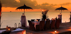 Musha Cay - Private Island - Moroccan-Dock-Dinner-at-Sunset.jpg
