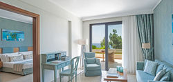 Ikos Oceania - One Bedroom Family Sute