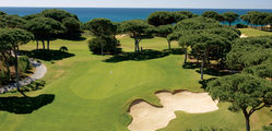 Pine Cliffs Hotel and Pine Cliffs Resort, a Luxury Collection Resort - Pine Cliffs Golf Course