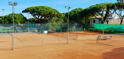 Pine Cliffs Hotel and Pine Cliffs Resort, a Luxury Collection Resort - Pine Cliffs Tennis Academy