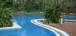 Sandoway Resort - Pool