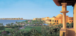 One&Only Royal Mirage - Resort View