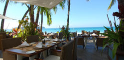 Sandoway Resort - Restaurant-3
