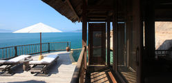 Six Senses Ninh Vanh Bay - Rock Pool Villa