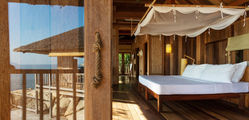Six Senses Ninh Vanh Bay - Rock Villa Bedroom