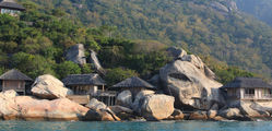 Six Senses Ninh Vanh Bay - Rock Villas