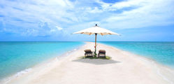 Musha Cay - Private Island - Sandbar-Chaise.jpg