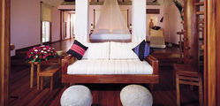 Sandoway Resort - Sandoway-Villa-Bedroom