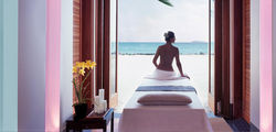 One & Only Reethi Rah - single treatment suite
