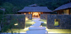 Six Senses Ninh Vanh Bay - Spa Reception