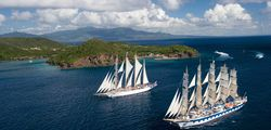 Star Clipper Cruises