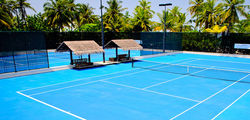 One & Only Reethi Rah - Tennis