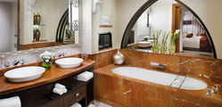One&Only Royal Mirage - The Palace   Superior Deluxe   Bathroom