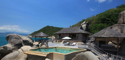 Six Senses Ninh Vanh Bay - The-Rock-Retreat