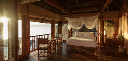 Six Senses Ninh Vanh Bay - The Rock Retreat Bedroom