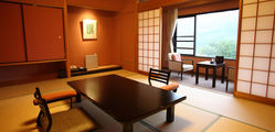 Gora Tensui - Traditional Style Room